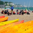 Beginners Sailing Course
