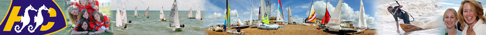 Hythe and Saltwood Sailing Club
