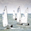 Dinghy Training Programme 2015
