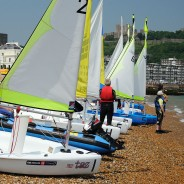 Sailing Training Courses 2016