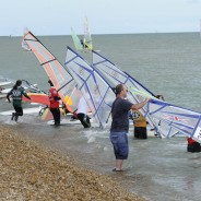 """Saturdays are now """"Learn to Windsurf Again"""" Days!"""