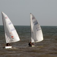 Sailing Racing Results