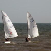 Sailing Racing Results