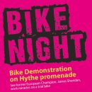 Bike Night 18th May