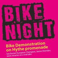 Bike Night 18th May