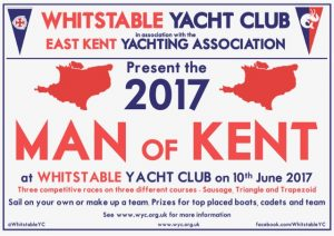HSSC | Man of Kent Regatta 2017